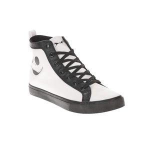 Other - Nightmare Before Christmas High Top Sneaker Men's